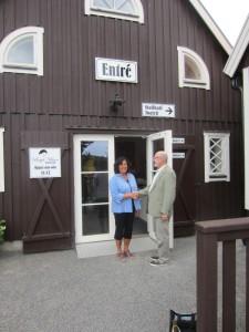 Välkommen till Birgit Nilsson Museum!