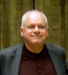 Christer Elfvensson - ny ordförande i GöteborgsOperans Vänner. Foto: E. Malmberg.