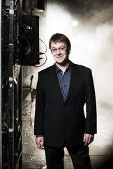 Stephen Langridge, foto -  Mats Bäcker.