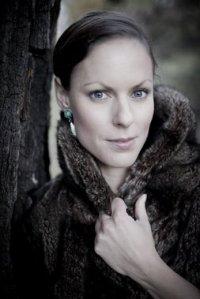 Ida Falk Winland, Foto: Urban Jörén.