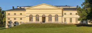 Drottningholms slottsteater. Foto: WikiCommons