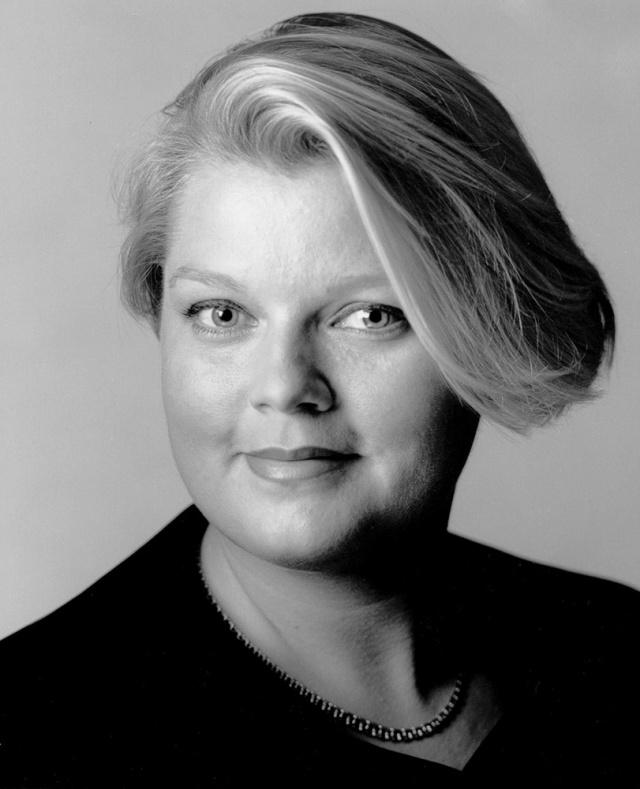 Susanne Resmark, hovfotograf:  Rigmor Mytskov.