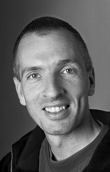 Åke Zetterström, foto - Ingmar Jernberg