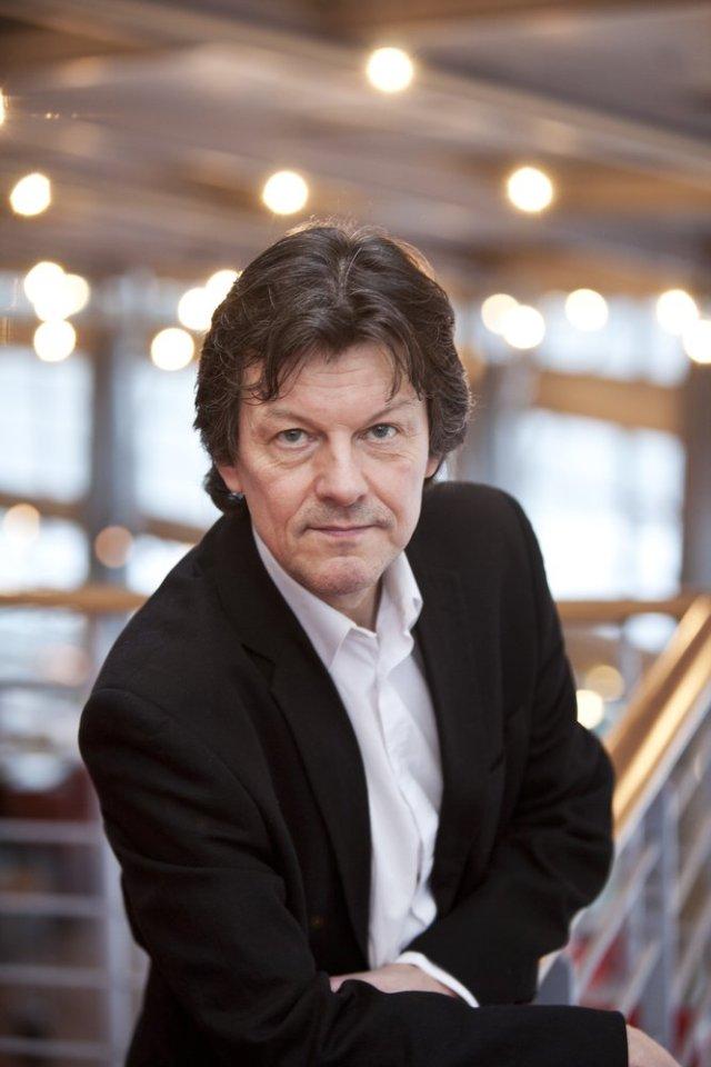 Mats Persson, foto: Camilla Simonson.