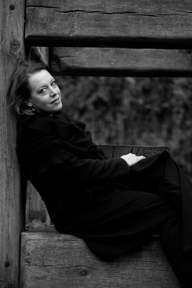 Nina Stemme, gästar GöteborgsOperan med en operaroll som skrivits just för henne. Efter Göteborg väntar Zürich och New York. Foto: Neda Navaee.