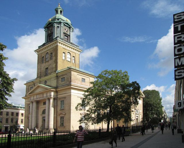 Domkyrkan Gbg, Wikimedia Commons