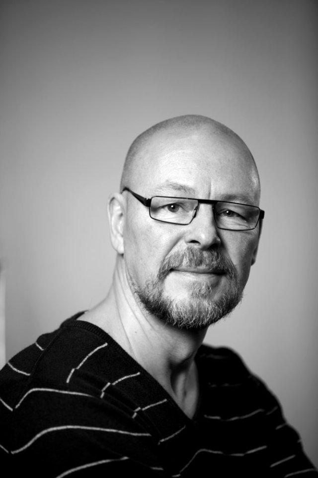 Anders Lorentzson, foto - Joakim Roos