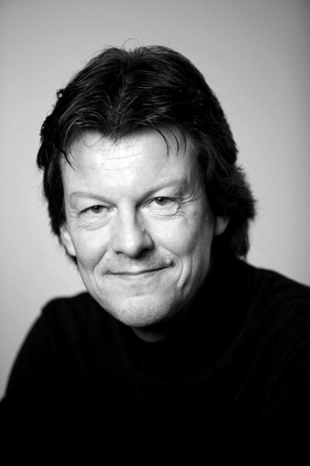 Mats Persson Foto - Joakim Roos 2012