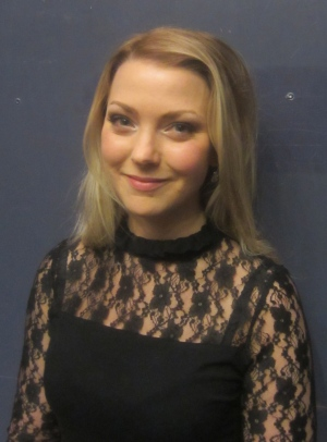 Anna Johansson1B