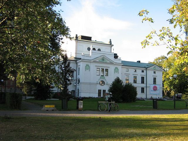 Karlstad Teatern (Värmlandsoperan)
