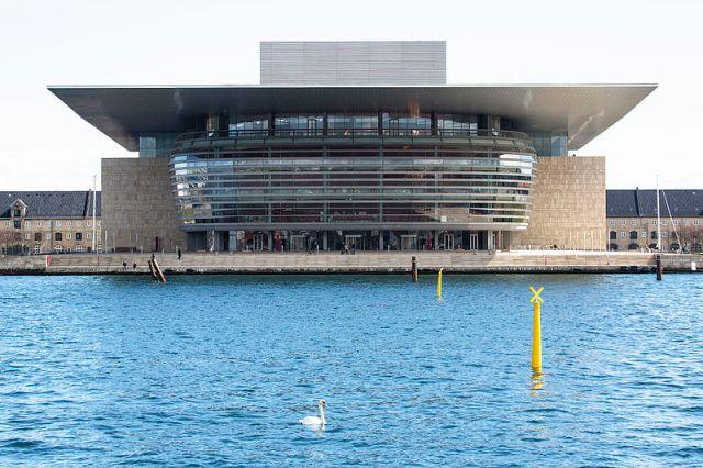 Kobenhavn Operaen