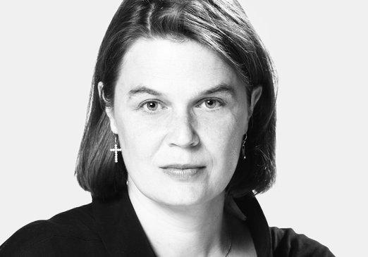 Lisa Fröberg, körmästare
