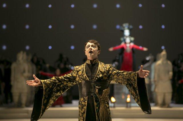 3. Puccini, Foto: Mats Bäcker.